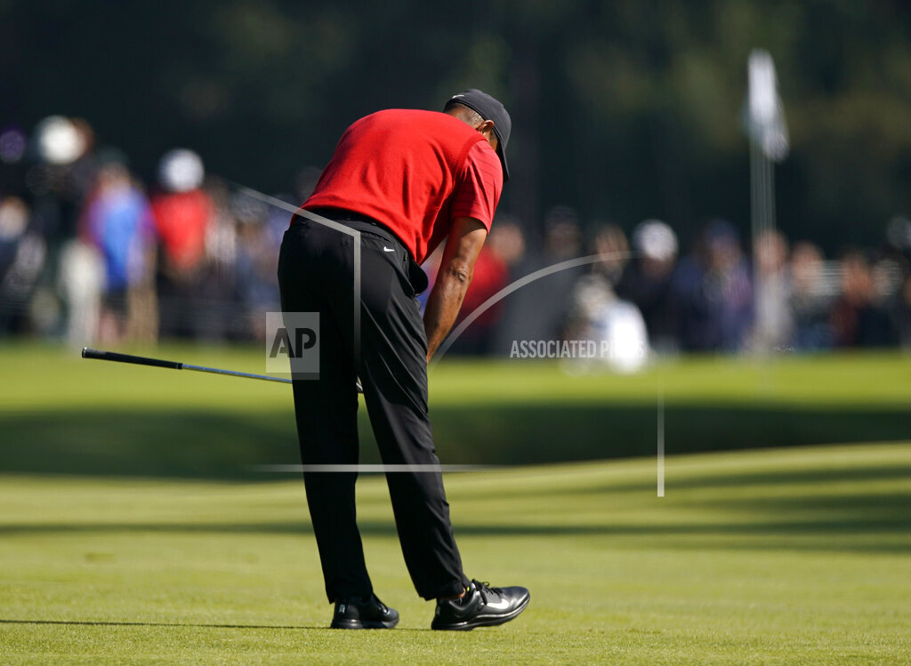 Genesis Invitational Golf
