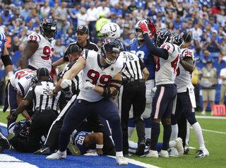 Cowboys-Texans Preview Football