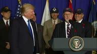 Vietnam Trump Veterans