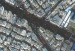 This Monday, Jan. 6, 2020 satellite photo from Maxar Technologies shows the crowd on Azadi Street in Tehran, Iran, amid a mass processional for Iranian Gen. Qassem Soleimani, who was killed in a U.S. airstrike in Baghdad. The funeral for Soleimani drew a crowd said by police to be in the millions in the Iranian capital, filling thoroughfares and side streets as far as the eye could see. Although there was no independent estimate, aerial footage and Associated Press journalists suggested a turnout of at least 1 million. (Satellite image ©2020 Maxar Technologies via AP)