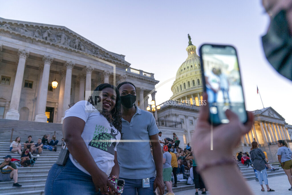 Congress Eviction Moratorium