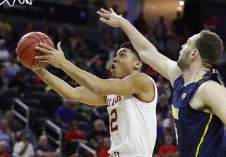 Utah Preview Basketball