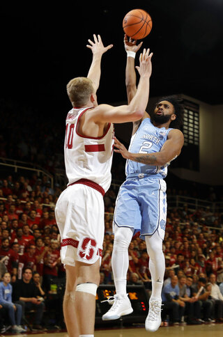 Joel Berry II, Michael Humphrey