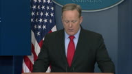 US WH Briefing 2 (CR)