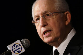Mike Slive