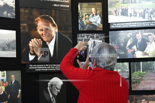 Obit Billy Graham