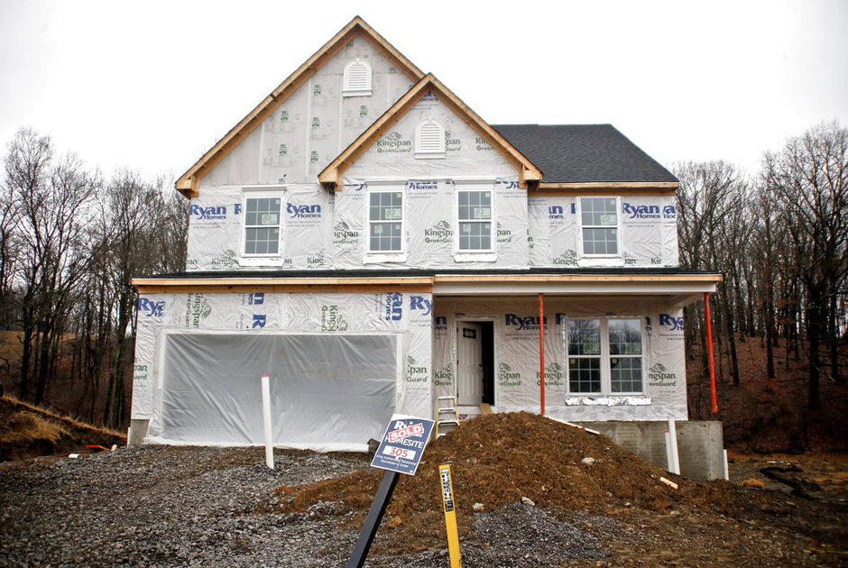 NerdWallet Building Home