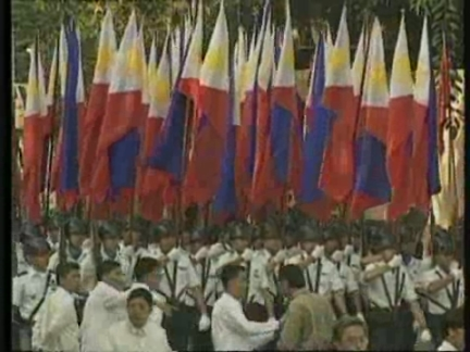 PHILIPPINES: PREPARATIONS BEGIN TO CELEBRATE 100 YEARS OF FREEDOM