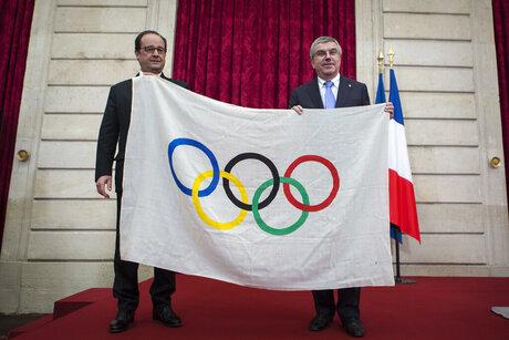 France Paris 2024