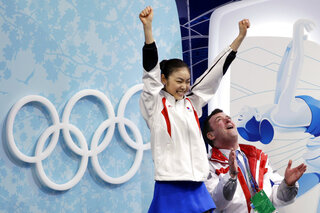 Brian Orser Figure Skating Olympics