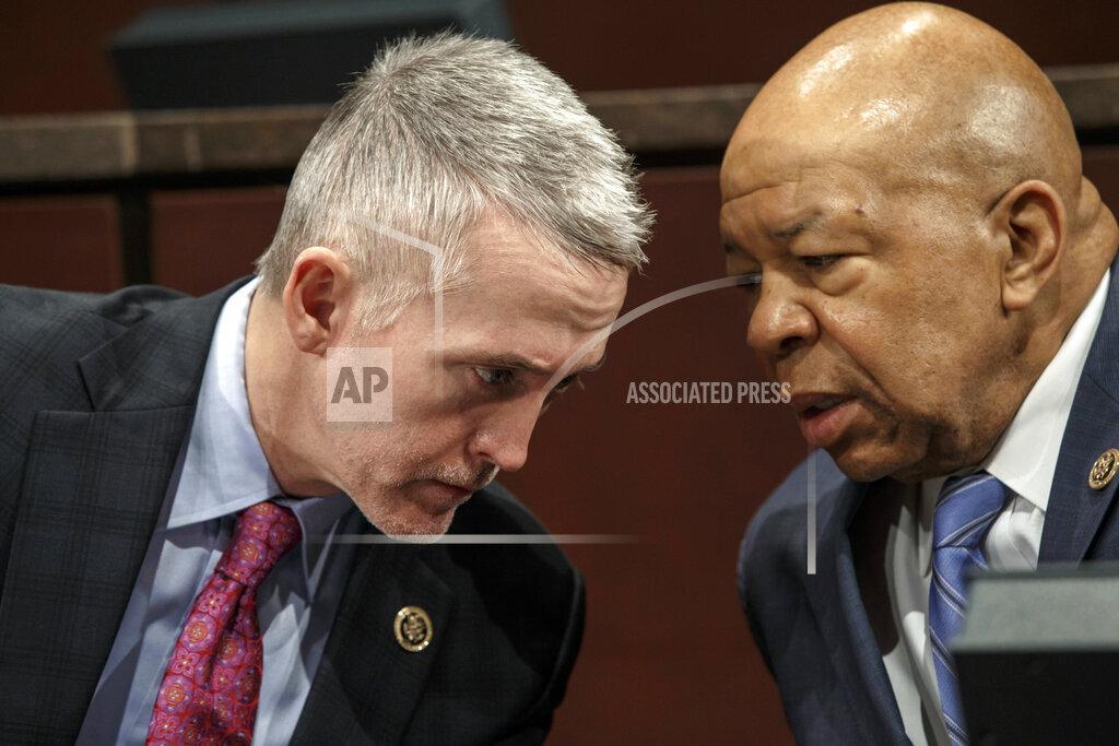 House Benghazi Investigation