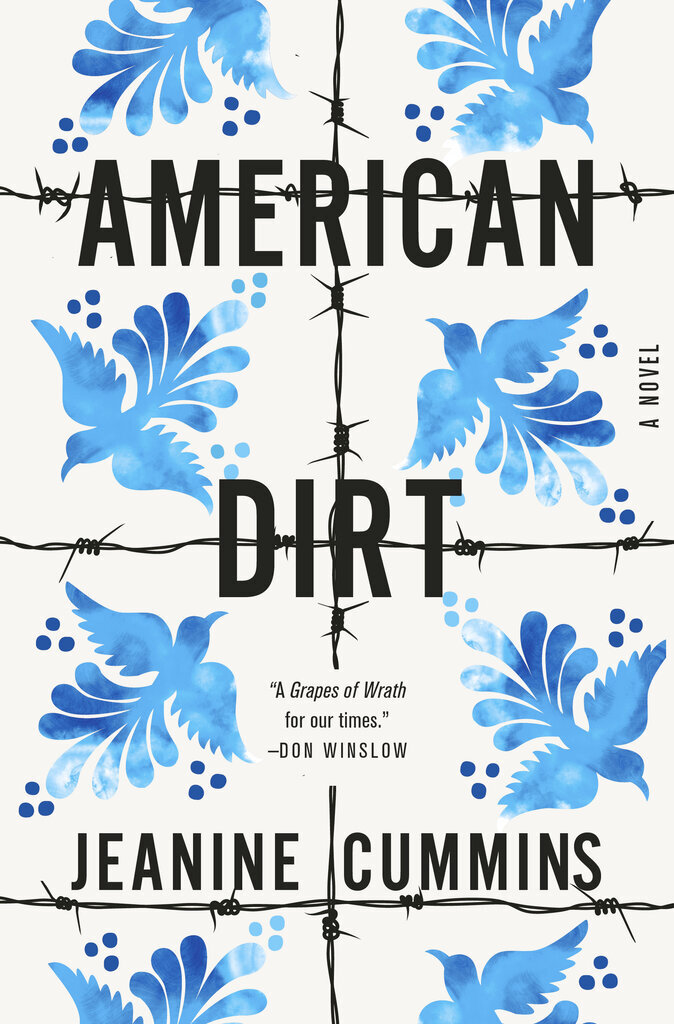 This cover image released by Flatiron Books shows