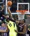 Nicholls St Baylor Basketball