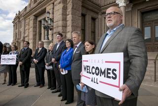 LGBT Rights Texas Boycotts