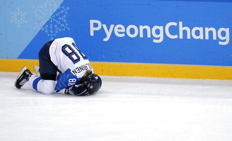 Pyeongchang Olympics Ice Hockey Women