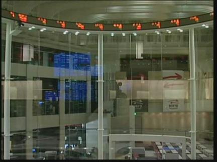 Japan Markets