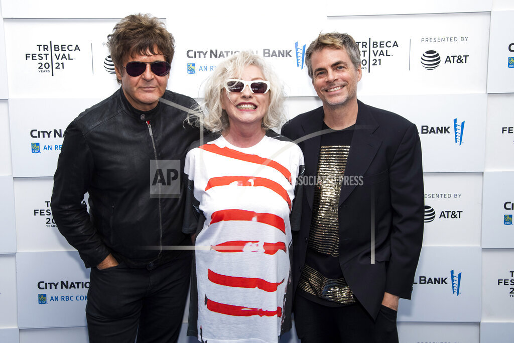 """2021 Tribeca Festival - """"Blondie: Vivir En La Habana"""" Screening"""