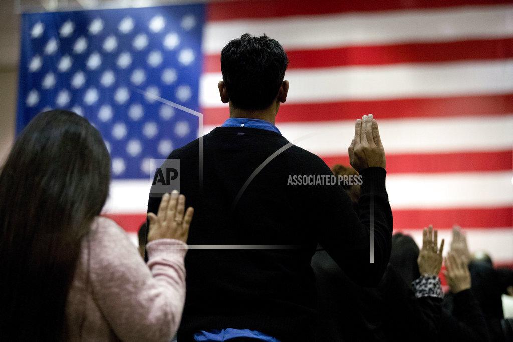 Trump Immigrant Message