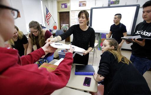 Civics Education Lawsuit