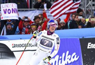 Germany Alpine Skiing World Cup