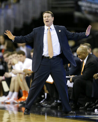 Travis Ford