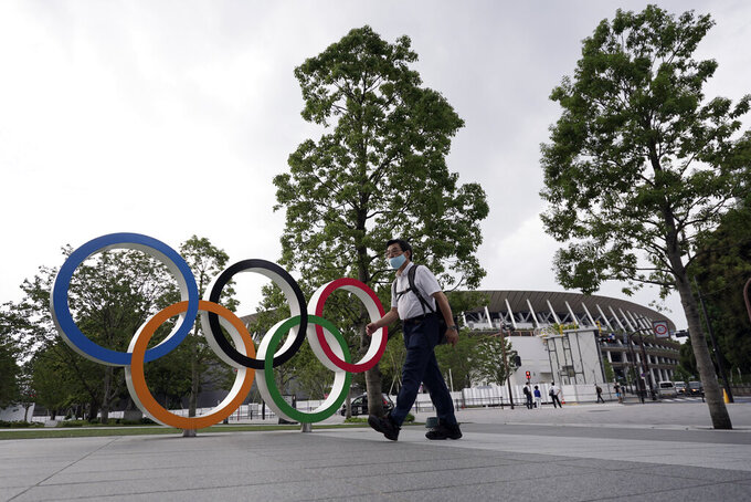 Column: Olympic athletes ponder what might've been in Tokyo