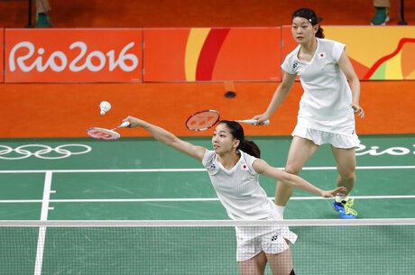 Rio Olympics Badminton Women