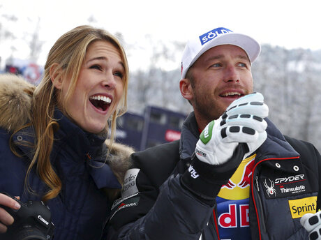 Bode Miller Daughter Drowns