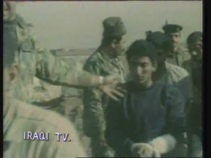 Iraq Clipreel Vol.1 (1970 To End Of The Gulf War): Part 6