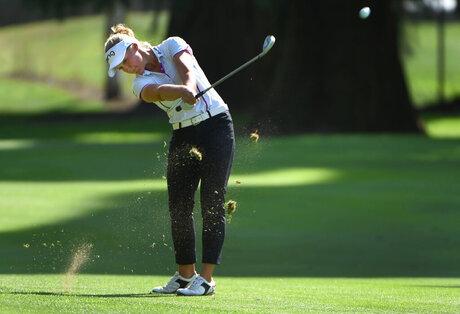 LPGA Portland Golf