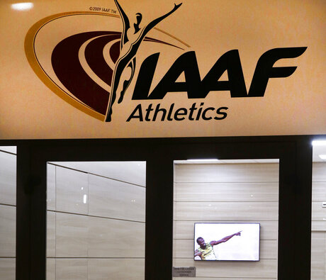 Monaco IAAF Corruption Investigation