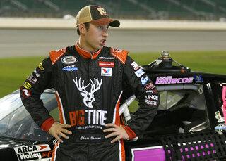 Chase Briscoe