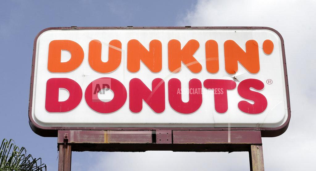 Earns Dunkin Brands