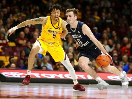 North Florida Minnesota Basketball