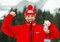 Pyeongchang Olympics Biathlon King of Biathlon