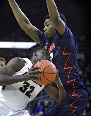 Illinois Providence Basketball