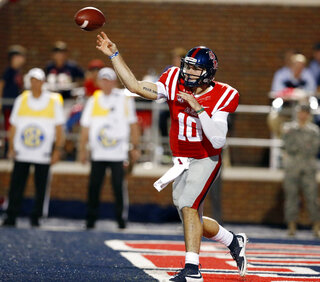 Chad Kelly