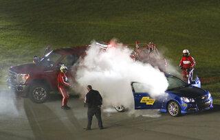 NASCAR Sprint Unlimited Auto Racing