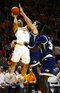 Georgia Tech Tennessee Basketball
