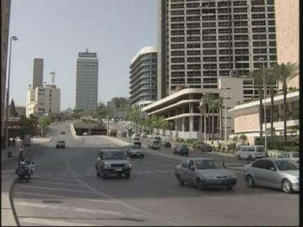 Lebanon Hariri Reax
