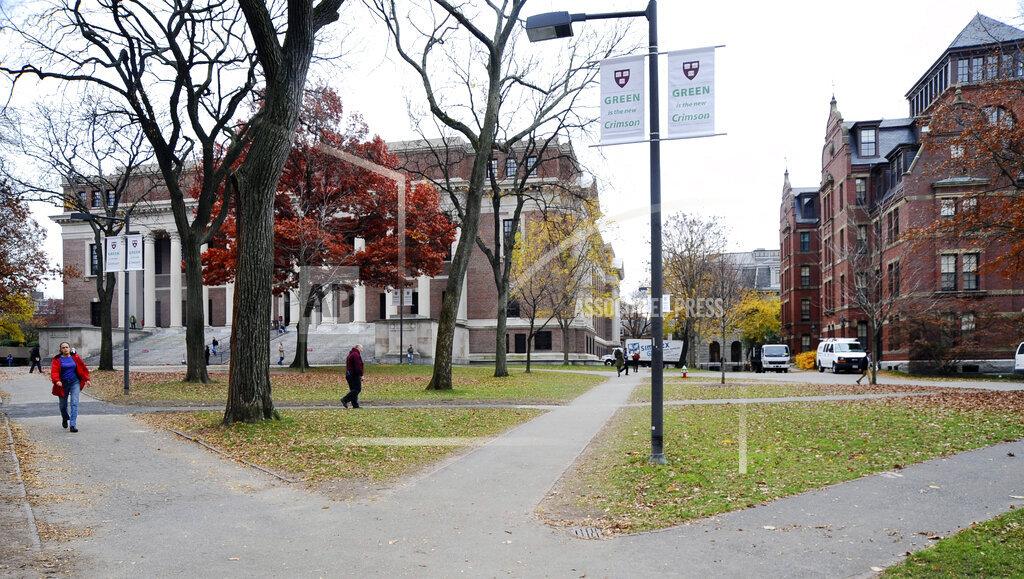 Harvard Layoffs