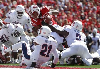 Florida Atlantic Wisconsin Football