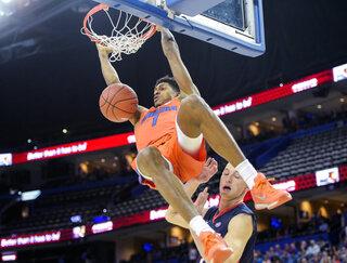 Belmont Florida Basketball