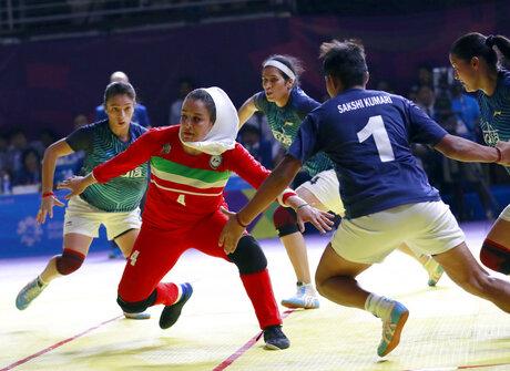 Indonesia Asian Games Kabaddi