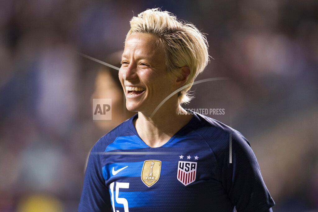 USA Japan Soccer