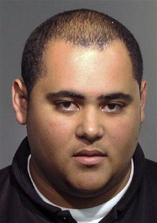 Aaron Hernandez Associate