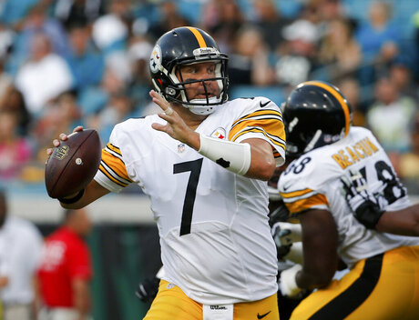 Steelers Preview Football