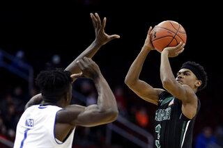 Wagner Seton Hall Basketball