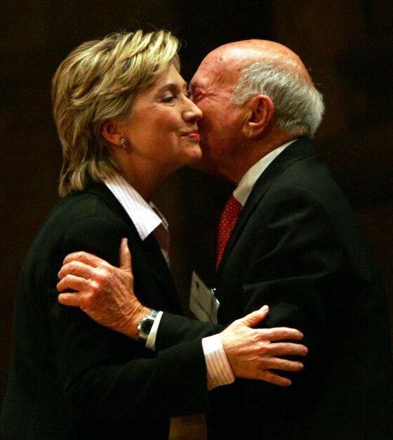 Campaign 2016 Clinton Foundation