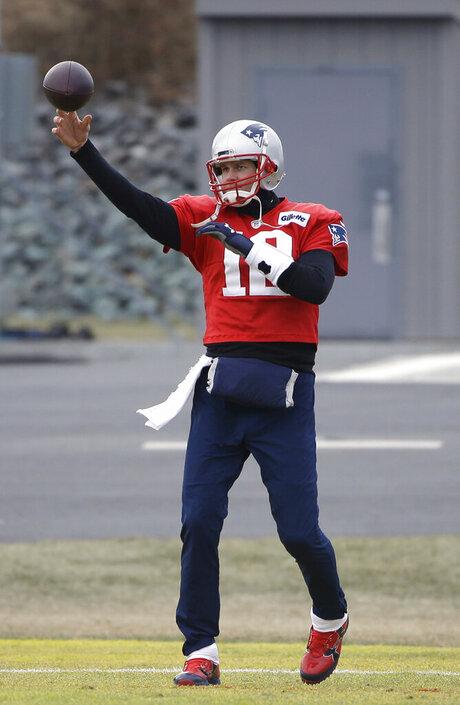 Tom Brady, Bill Belichick